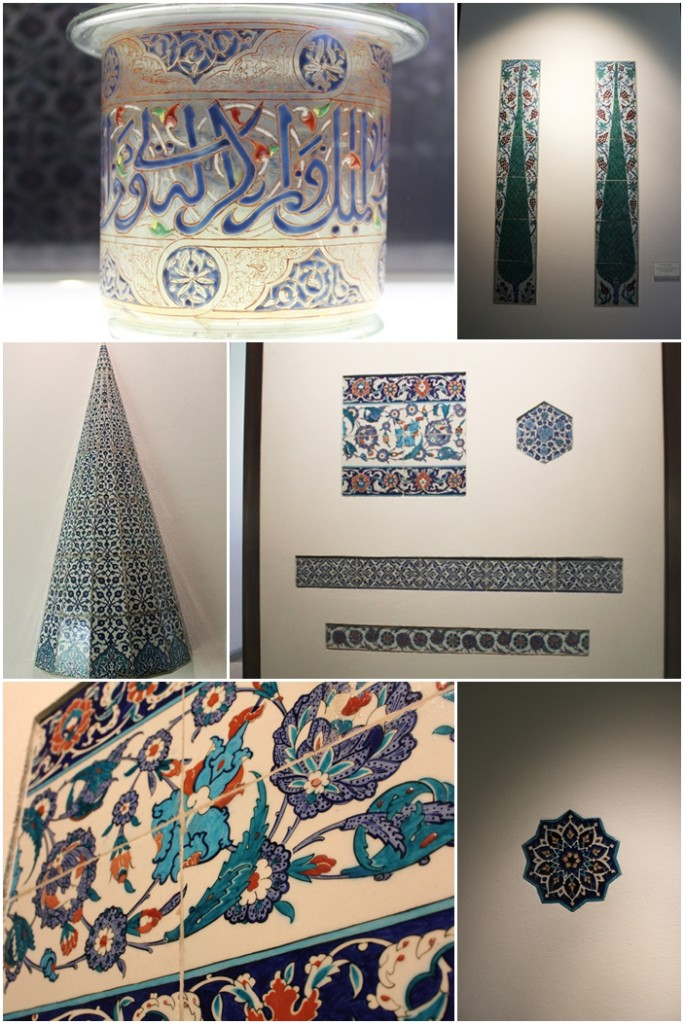Eastern Islamic Art