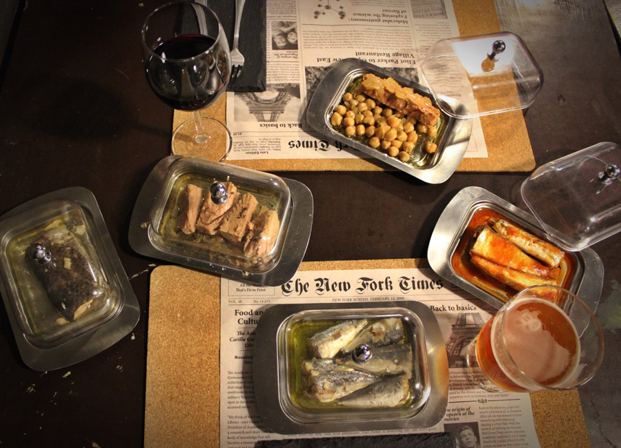 More than wine – A Portuguese flavor in LX Factory