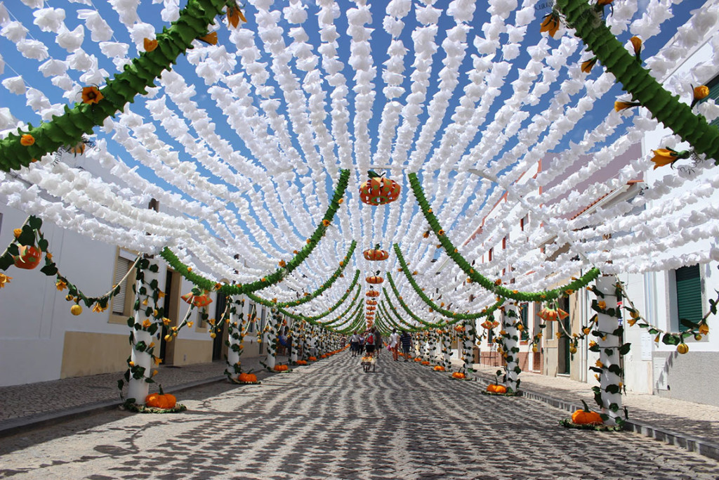 Why you should go to Flowers' Festival in Alentejo, Portugal