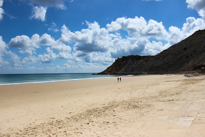 Burgau Algarve Where Two Go To