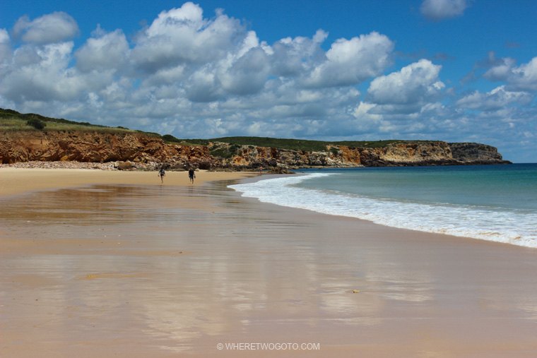 Praia de Martinhal Algarve Where Two Go To