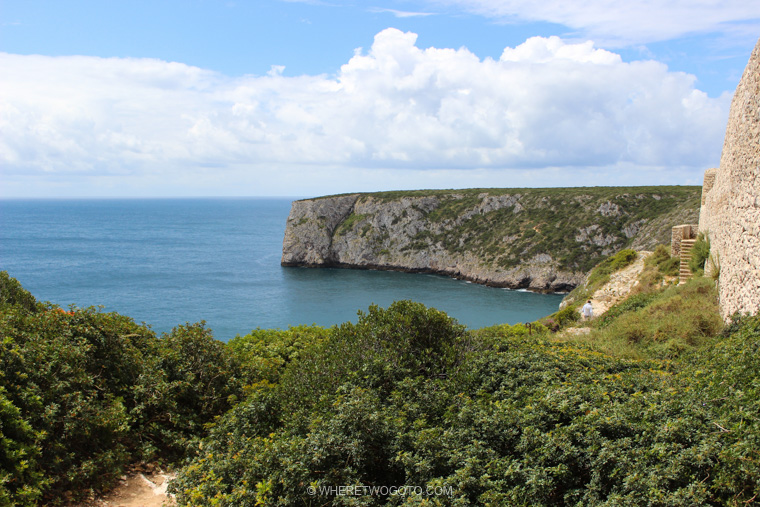Sagres Algarve Portugal Where Two Go To-