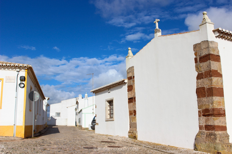 Vila do Bispo Algarve Where Two Go To