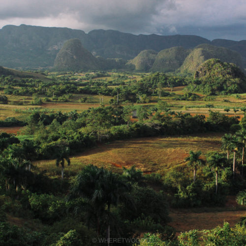 Viñales: The Jurassic Park in Cuba