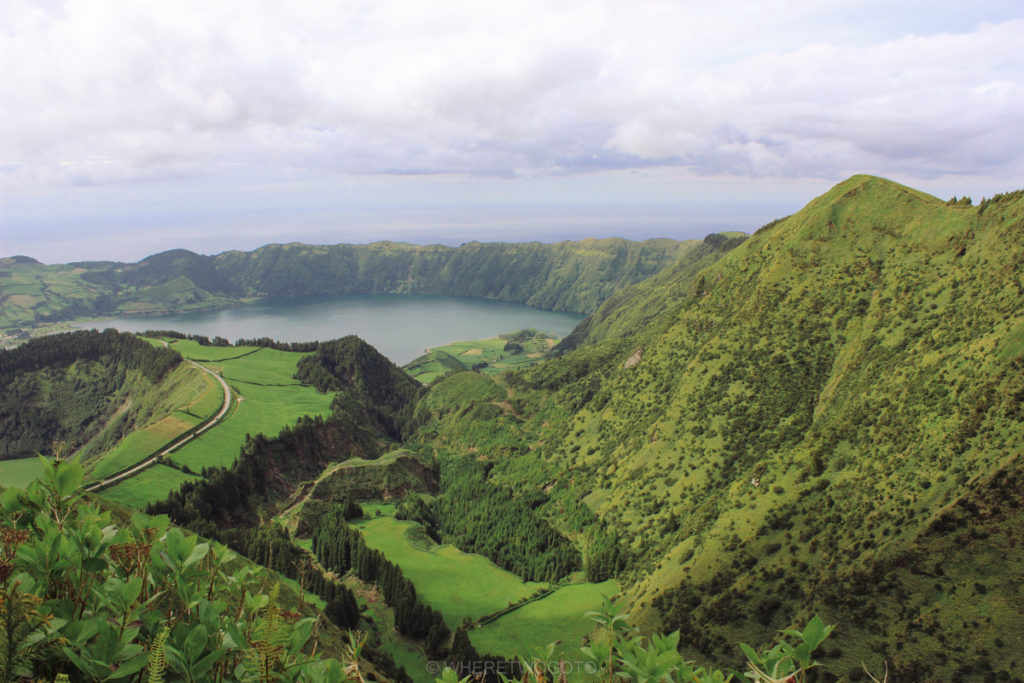 A short guide to São Miguel Island, the greenest paradise in the middle of the Atlantic Ocean